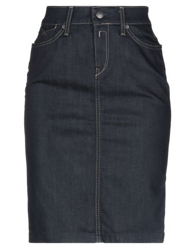 7414a7777 Replay Denim Skirt - Women Replay Denim Skirts online on YOOX United ...