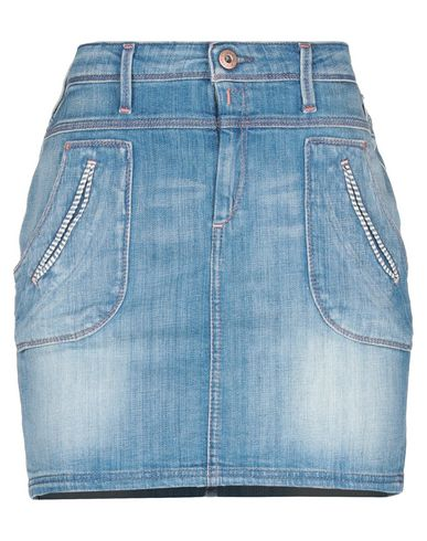 e355ffb0d8 Replay Denim Skirt - Women Replay Denim Skirts online on YOOX ...
