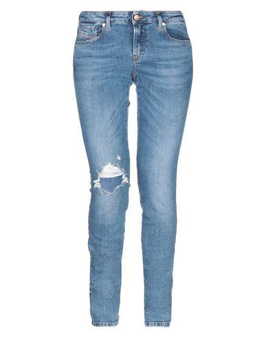 c1cba1f1 Diesel Denim Pants - Women Diesel Denim Pants online on YOOX United ...