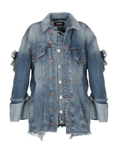 hot sale online dcfc7 7a23b DIESEL Giubbotto jeans - Jeans e Denim | YOOX.COM