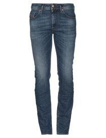 promo code 1508f 4c9e9 Jeans E Denim Uomo Diesel Collezione Primavera-Estate e ...