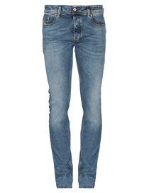 7dfdaeeb05 Jeans E Denim Uomo Diesel Collezione Primavera-Estate e Autunno ...