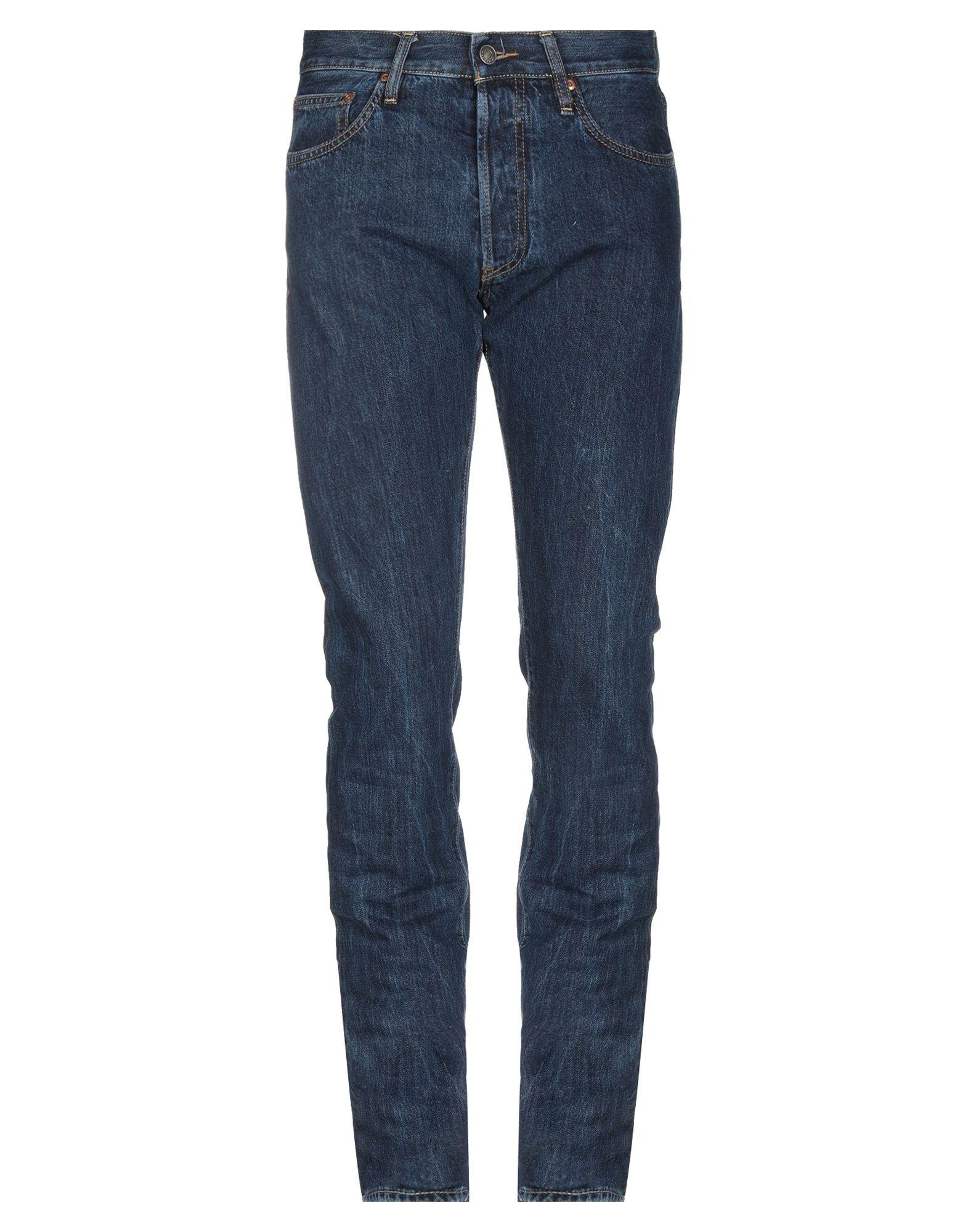Pantaloni Jeans Ra-Re herren - 42724737OU