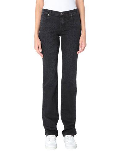 ERMANNO SCERVINO - Denim trousers