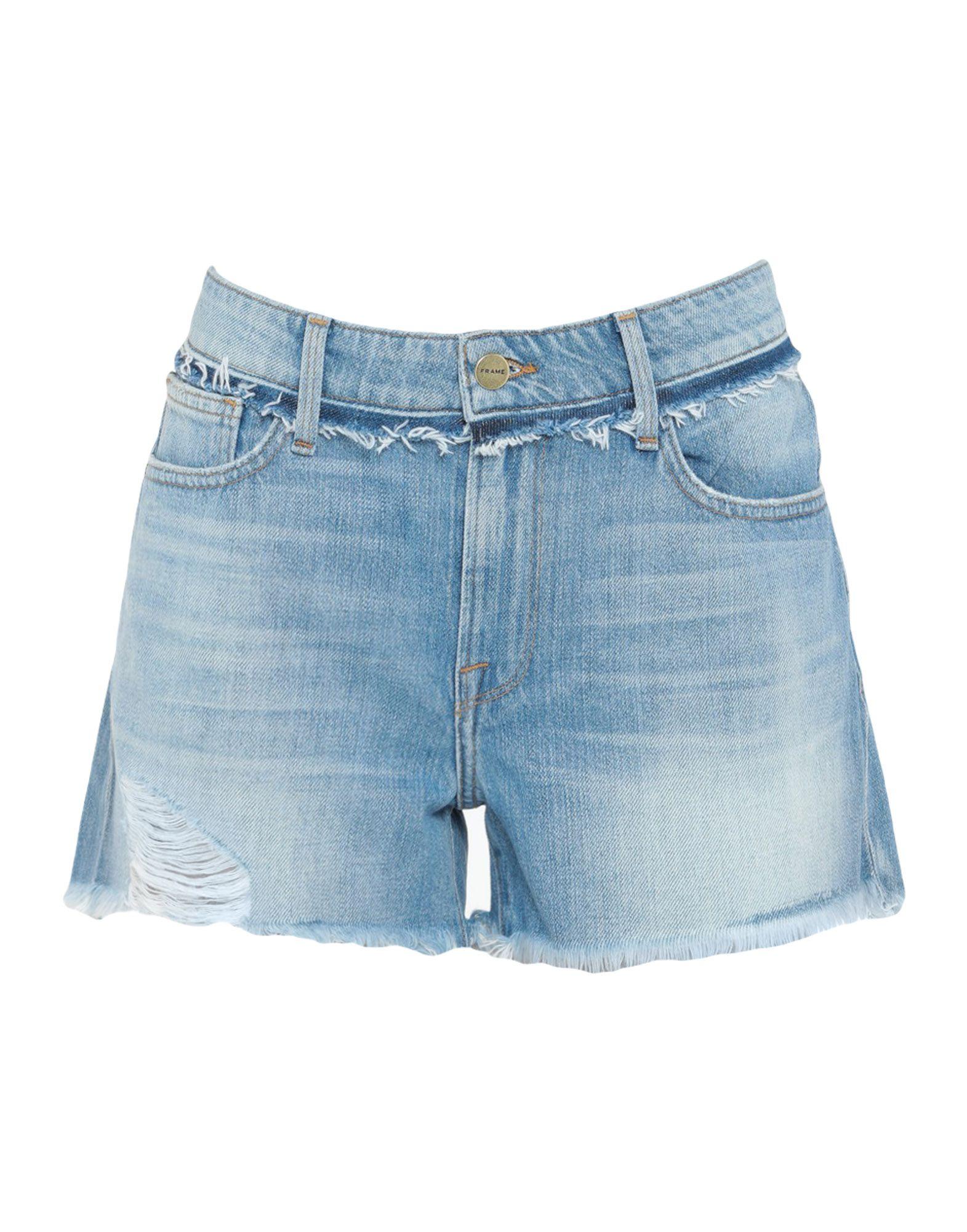 Shorts Jeans Frame donna - 42725226VF 42725226VF 42725226VF f7d