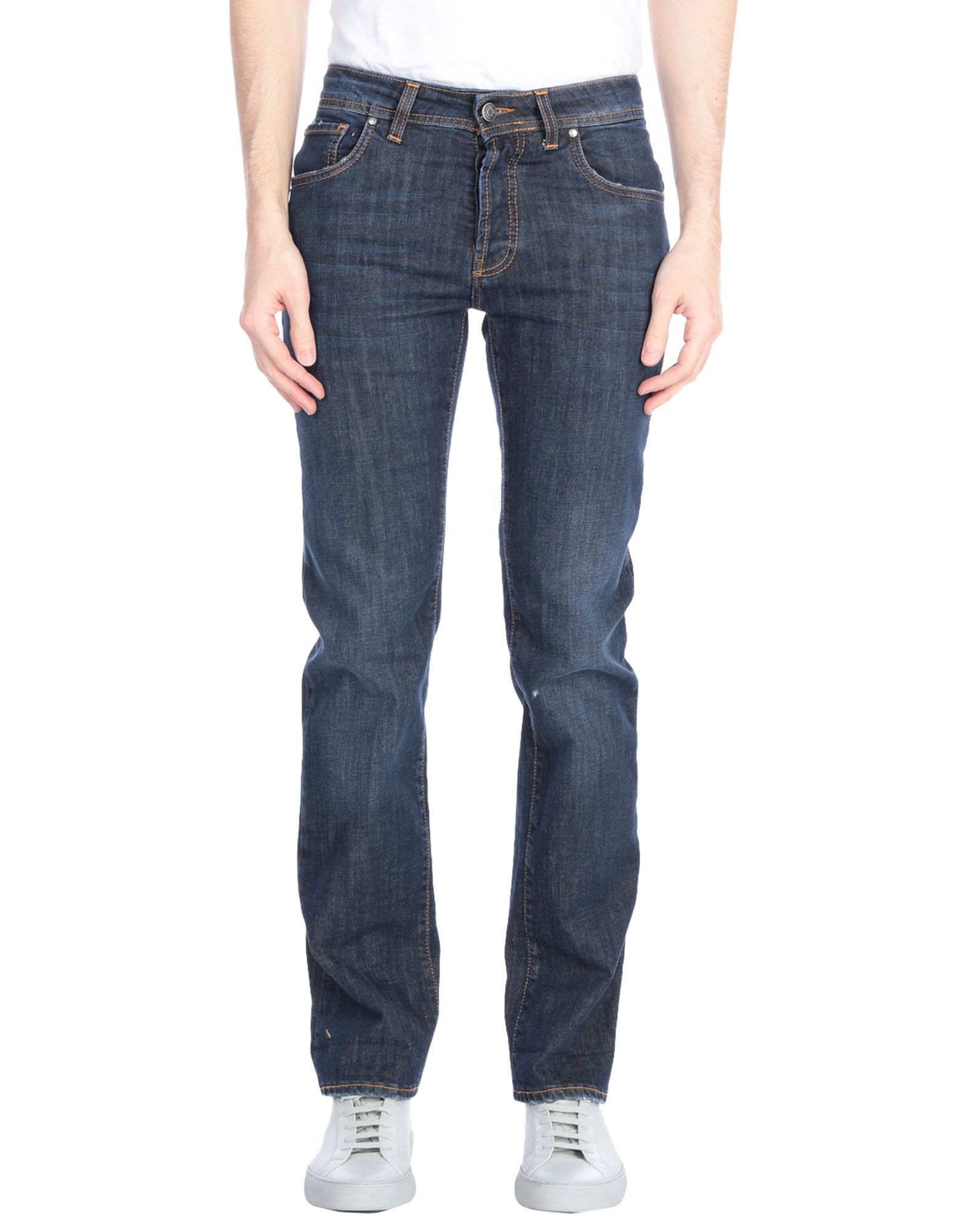 Pantaloni Jeans Liu •Jo Man herren - 42725257DP