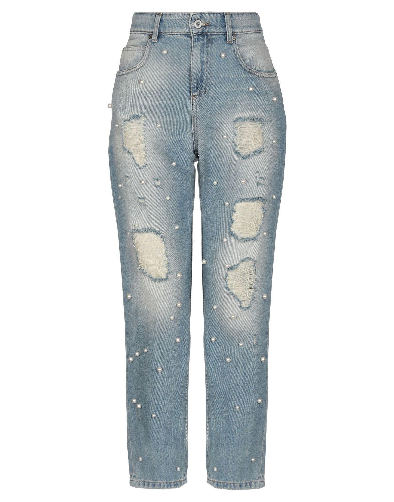Pantaloni Jeans Dixie damen - 42725317XI