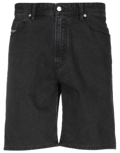 DIESEL - Shorts vaqueros