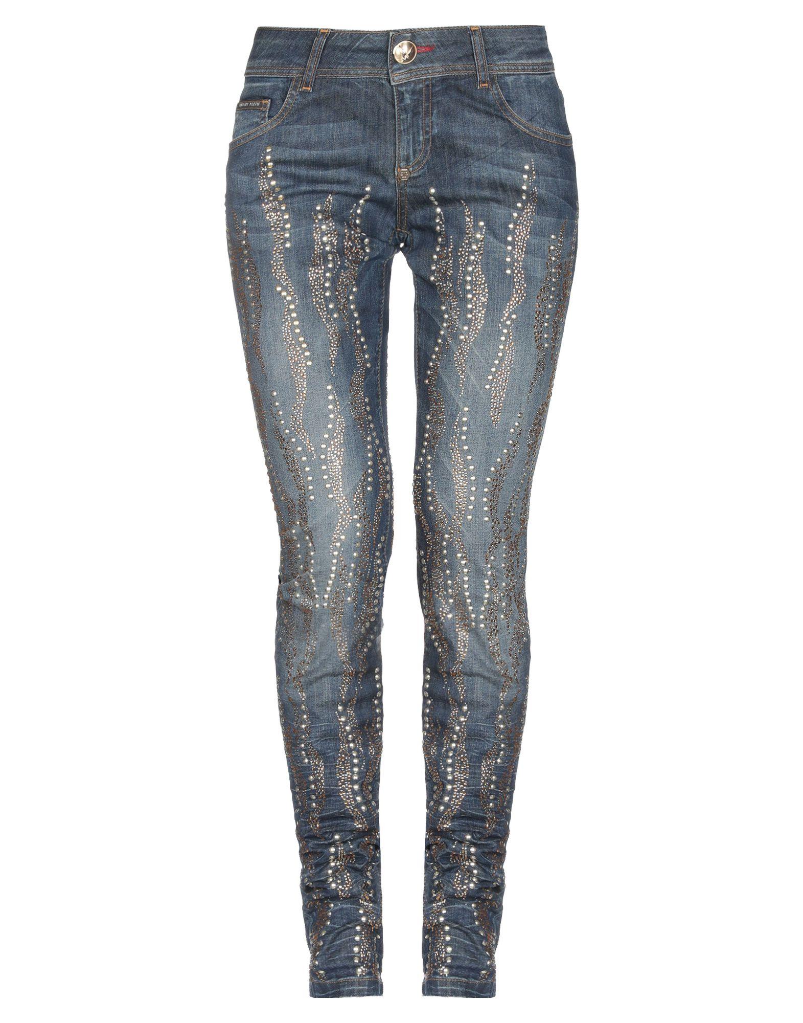 Pantaloni Jeans Philipp Plein damen - 42725699OR