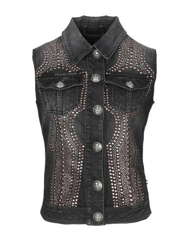 PHILIPP PLEIN - Denim jacket