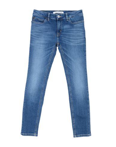 CALVIN KLEIN JEANS - Pantaloni jeans