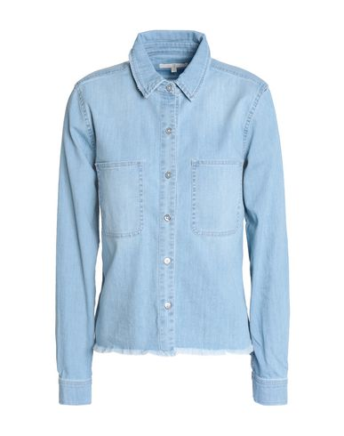 fb2a3beb09 7 For All Mankind Denim Shirt - Women 7 For All Mankind Denim Shirts ...