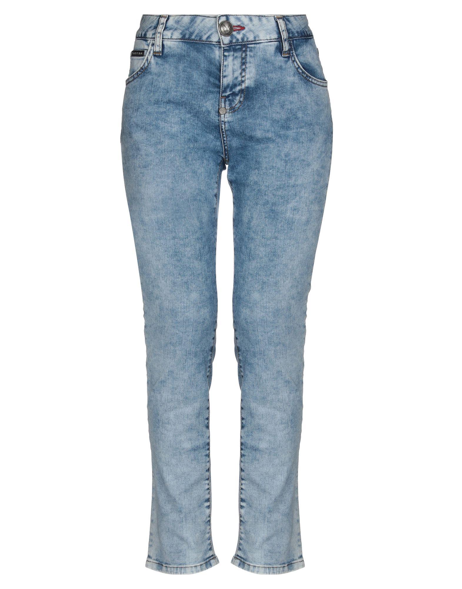 Pantaloni Jeans Philipp Plein damen - 42726009LC
