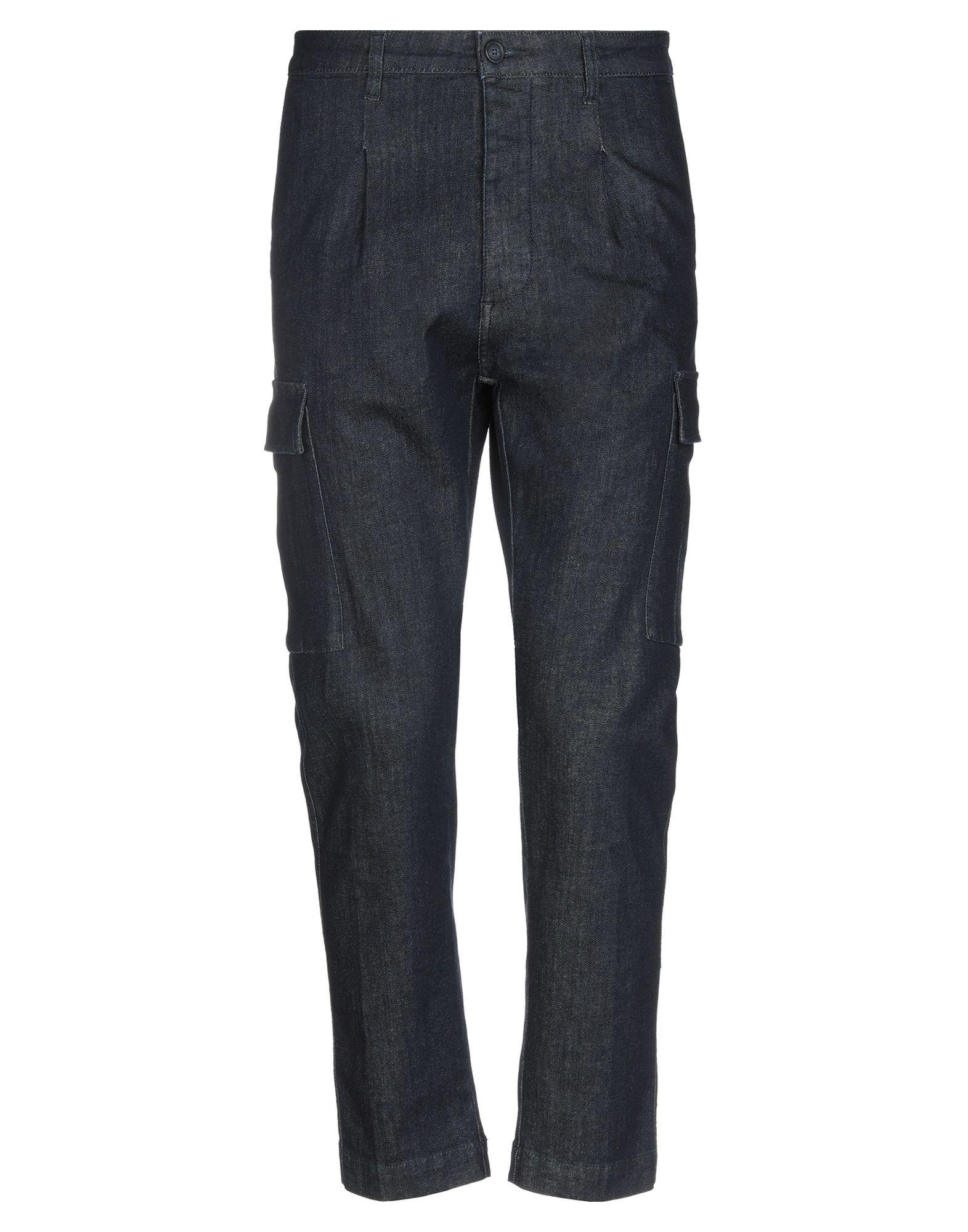 Pantaloni Jeans Cruna uomo - - - 42726126WD 420