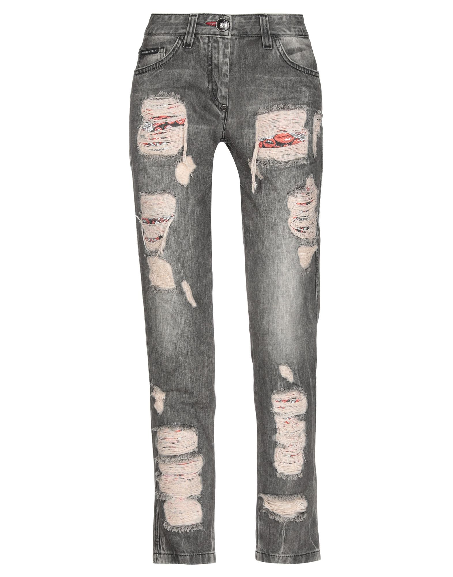Pantaloni Jeans Philipp Plein damen - 42726267VC