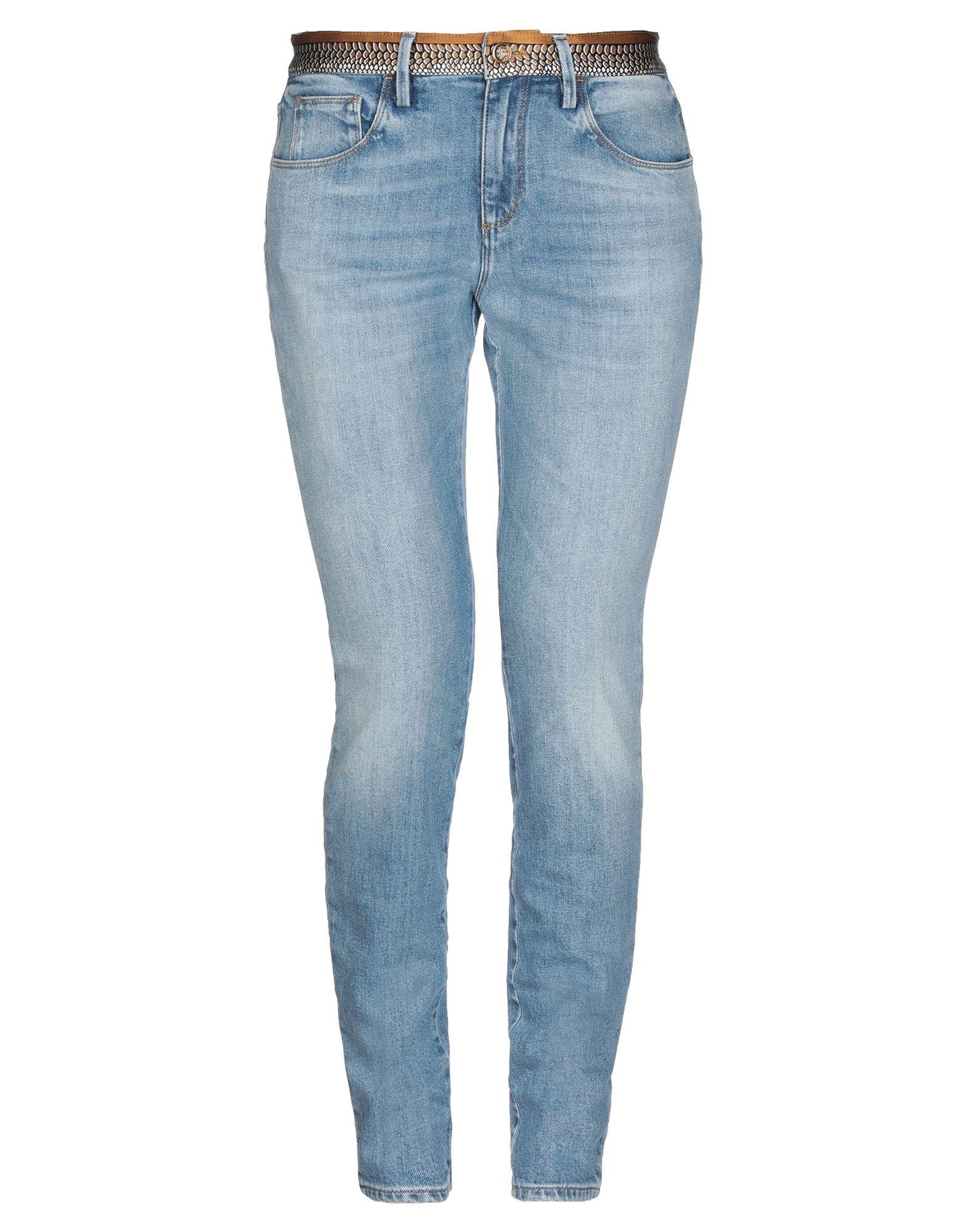 Pantaloni Jeans Roberto Cavalli damen - 42726440FG