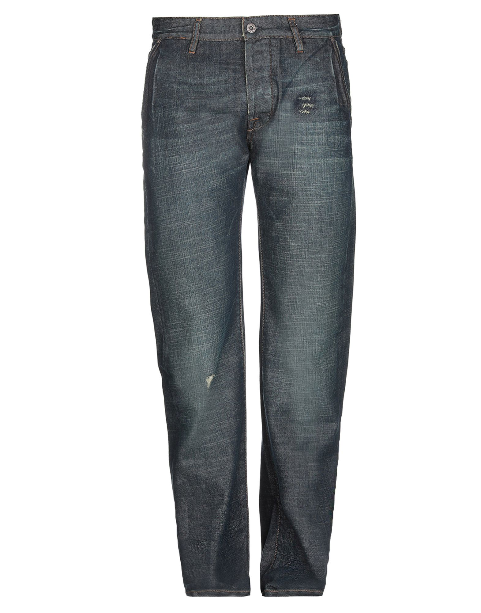 Pantaloni Jeans Jeans Mauro Grifoni uomo - 42726467HI  unglaubliche Rabatte
