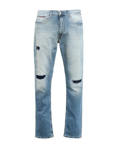 dcb609253 Tommy Jeans Modern Tapered Tj 19 - Denim Pants - Men Tommy Jeans ...