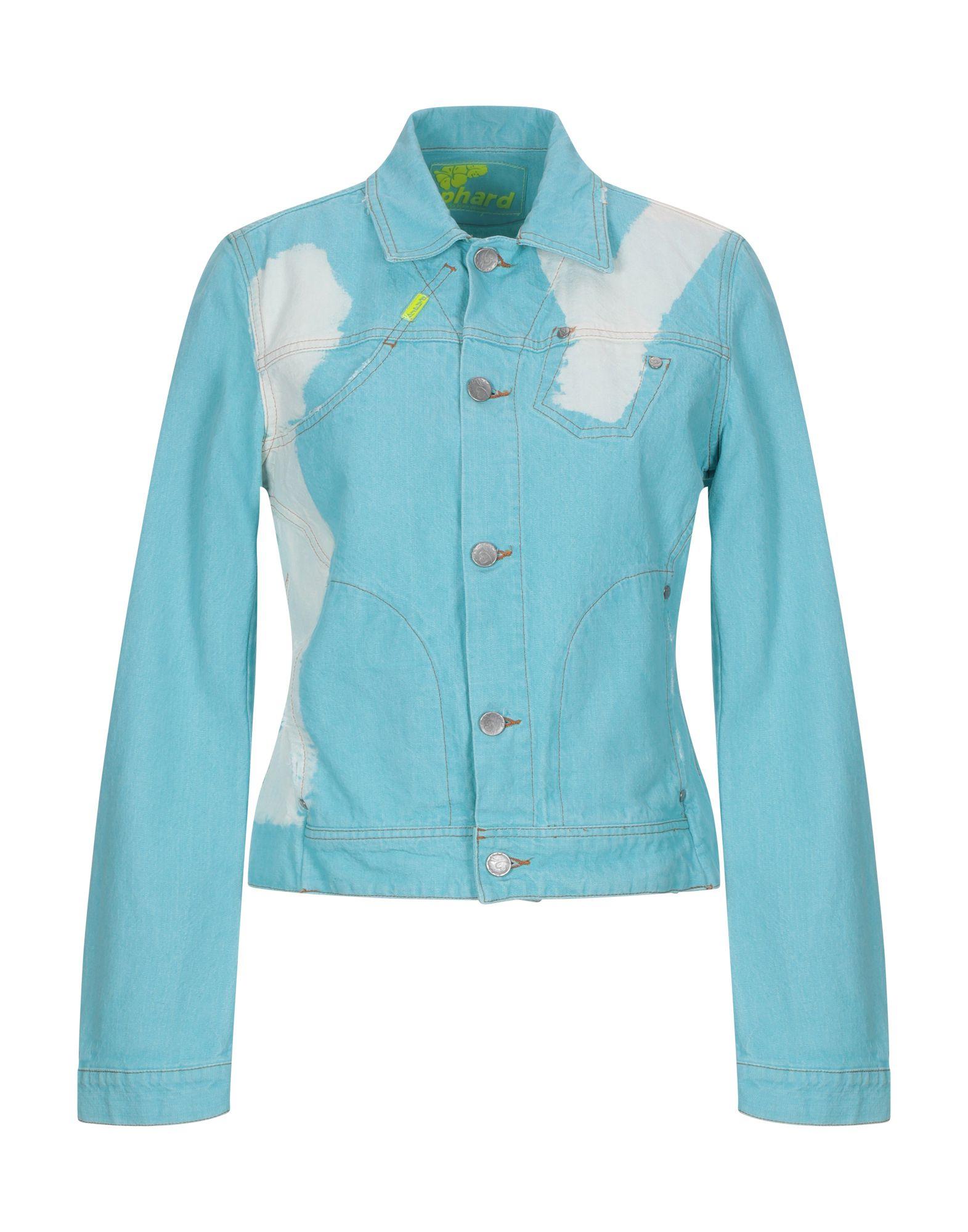 Giubbotto Jeans Phard damen - 42726671WL