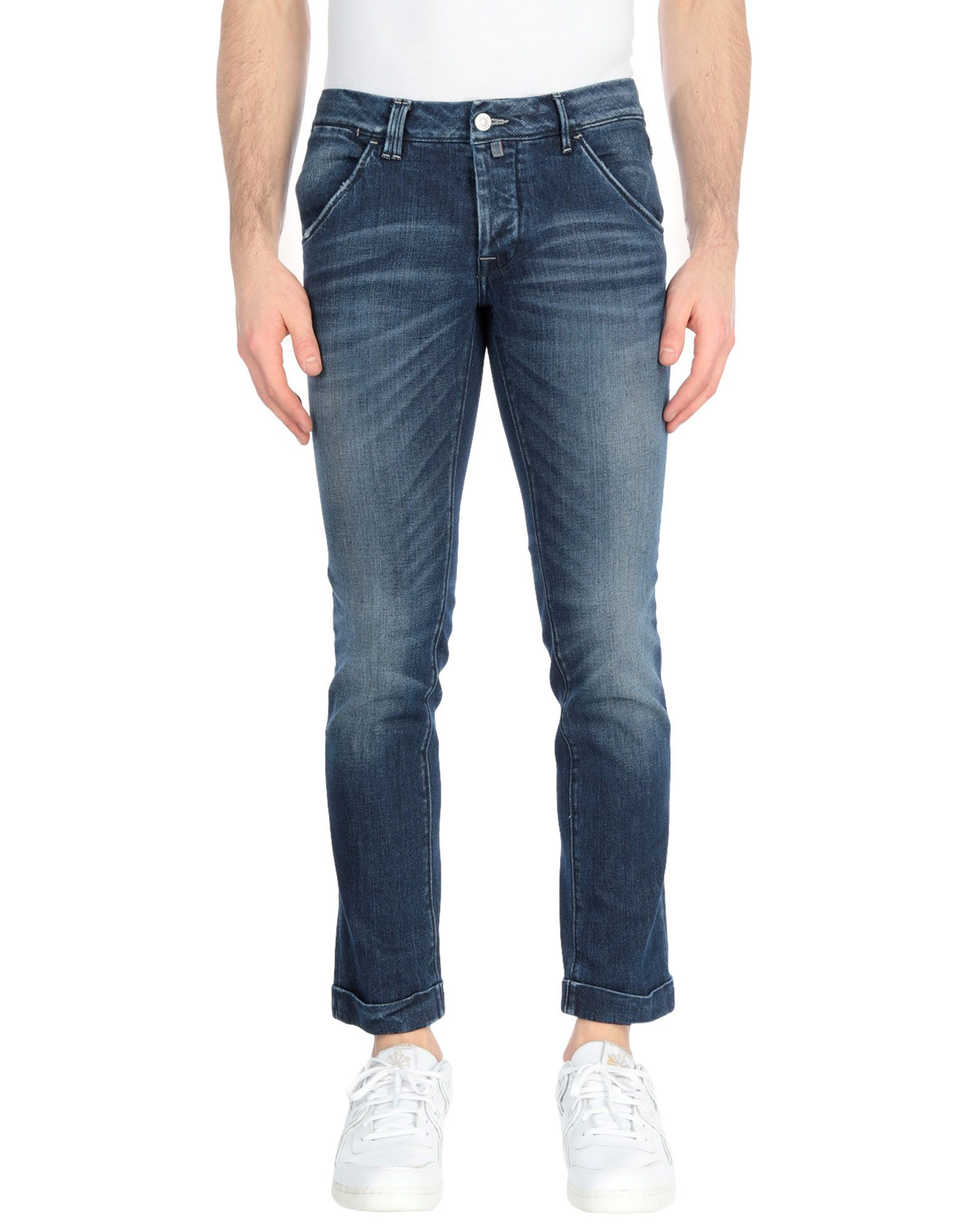 Pantaloni Pantaloni Jeans Cycle uomo - 42726751JV