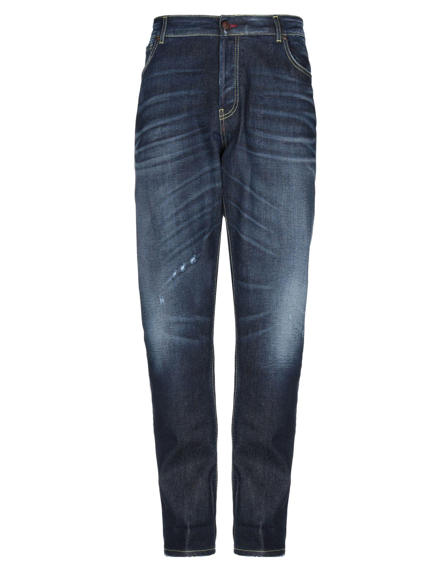 Pantaloni Jeans Liu •Jo •Jo Man uomo - 42726993OU
