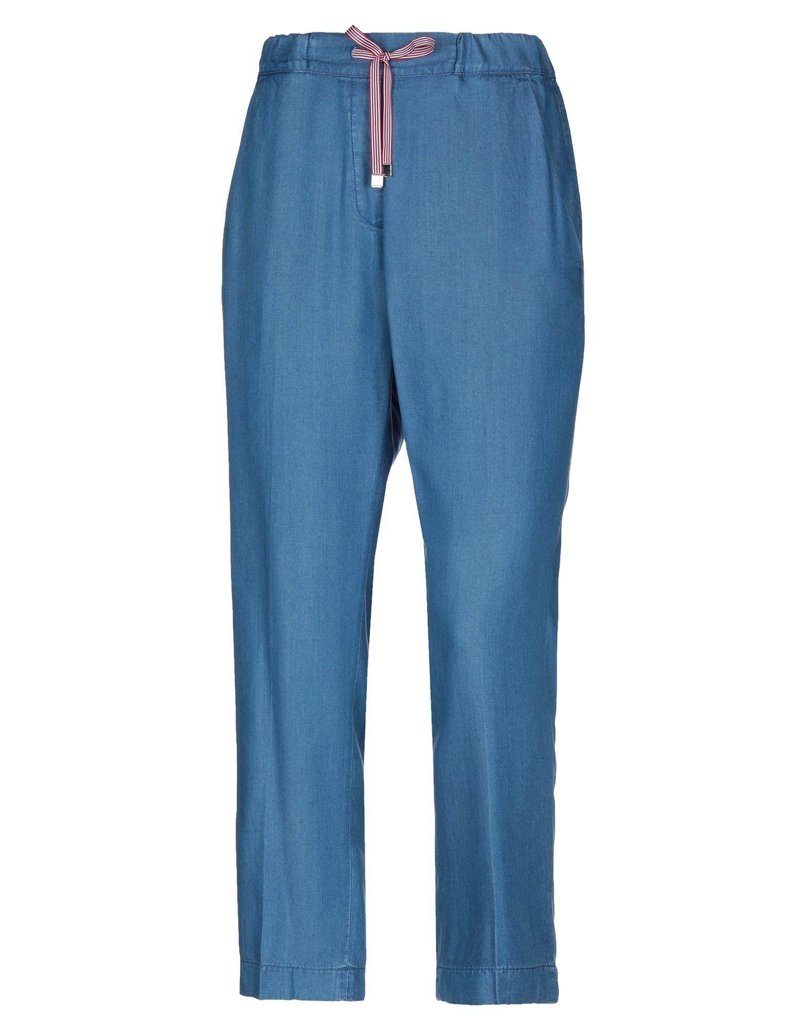 Pantaloni Jeans Re-Hash donna - 42727032DR 42727032DR 42727032DR 678