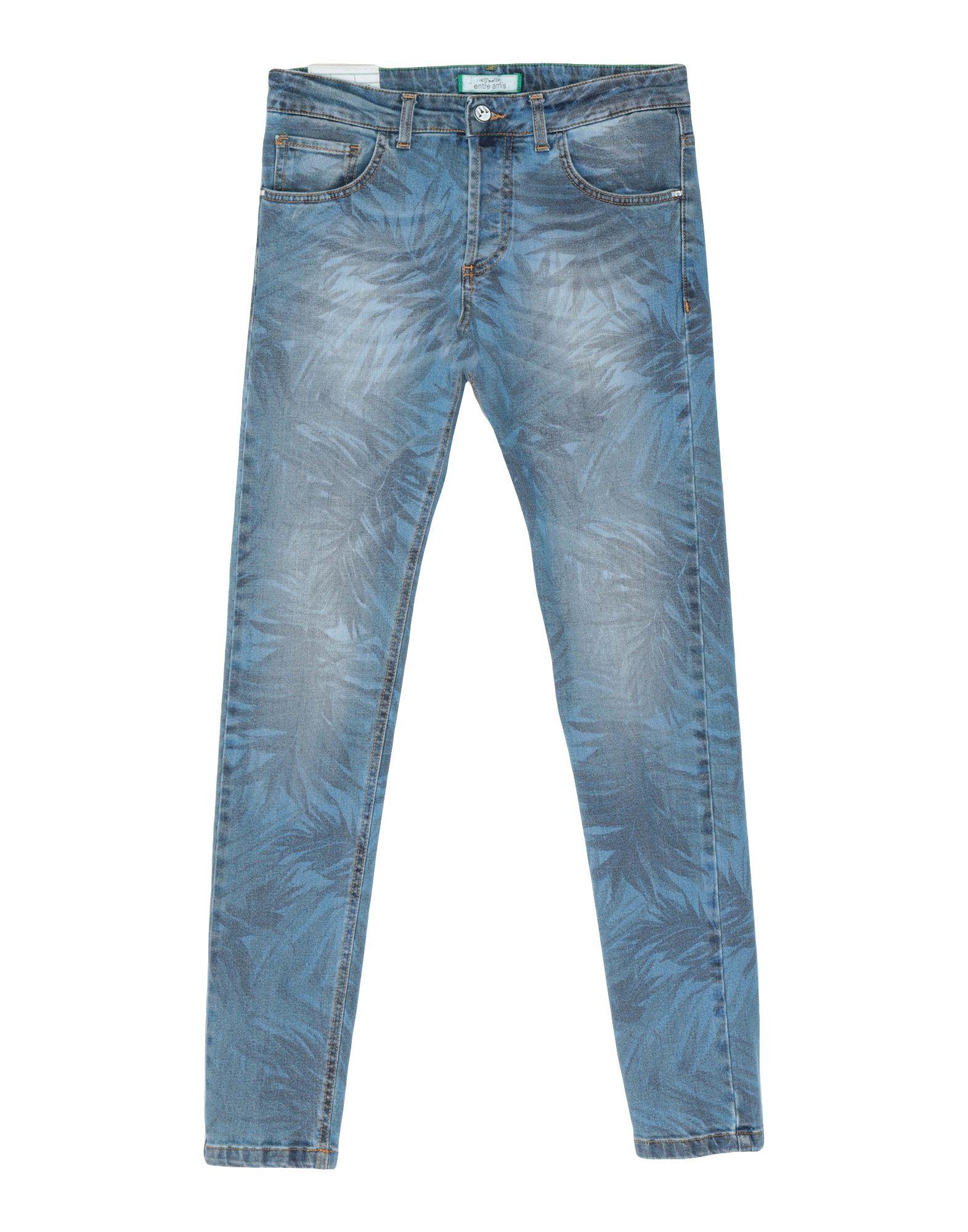 Pantaloni Jeans Entre Entre Entre Amis uomo - 42727215HV 2b6