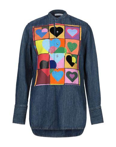 J.W.ANDERSON - Denim shirt