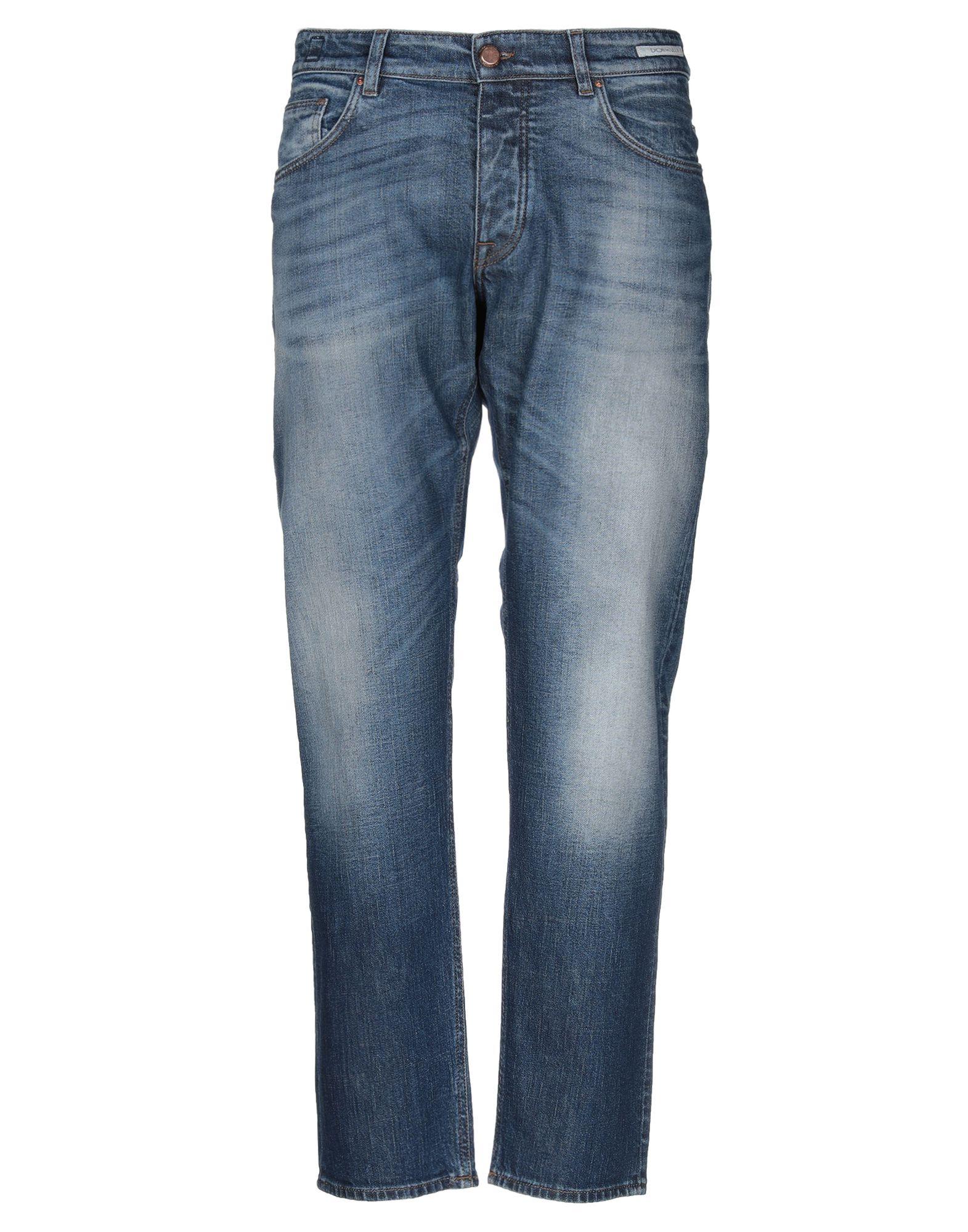 Pantaloni Jeans Don The Fuller herren - 42727725WN