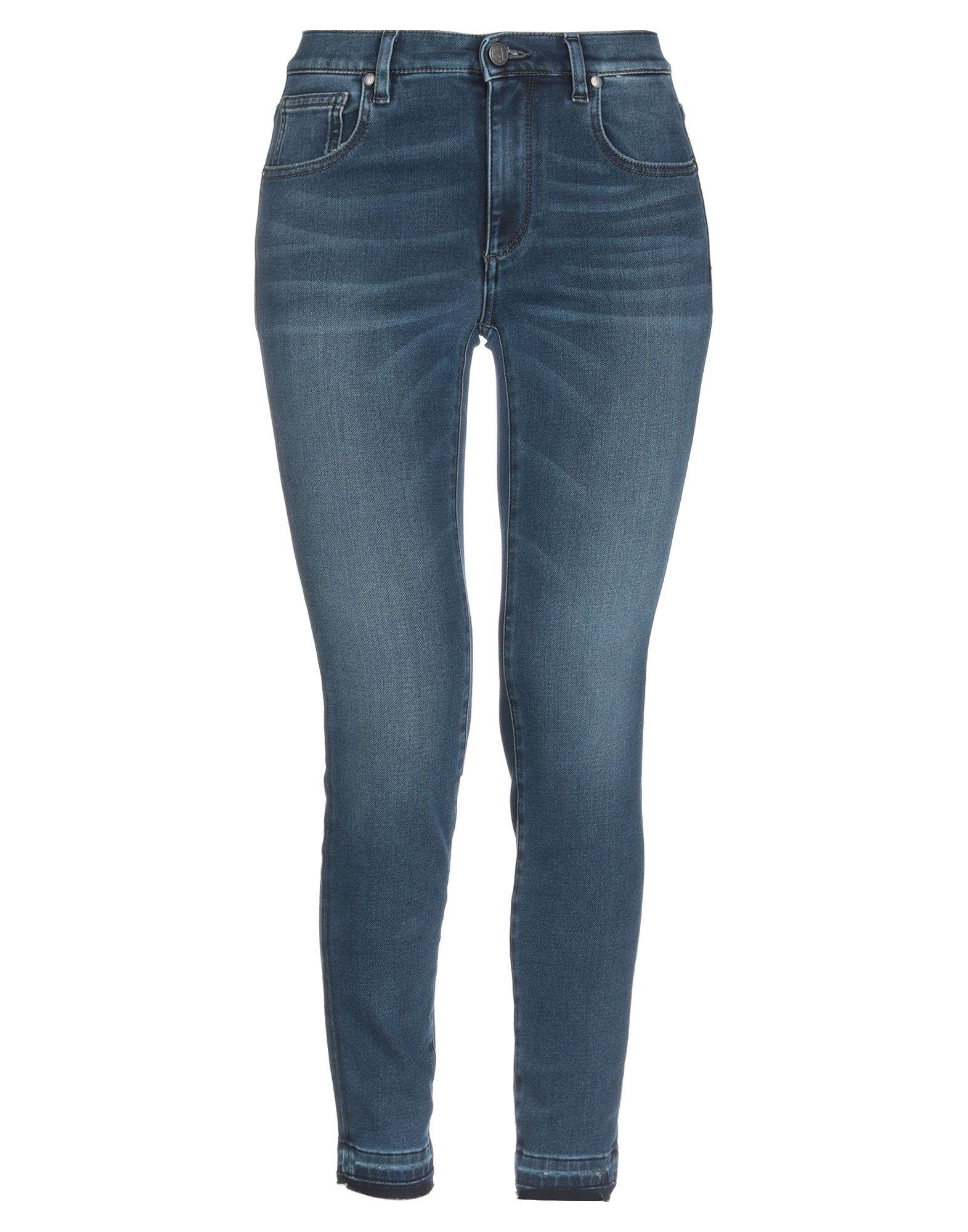 Pantaloni Jeans Acynetic damen - 42727911KU