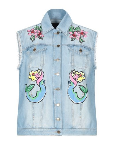 LOVE MOSCHINO - Denim jacket