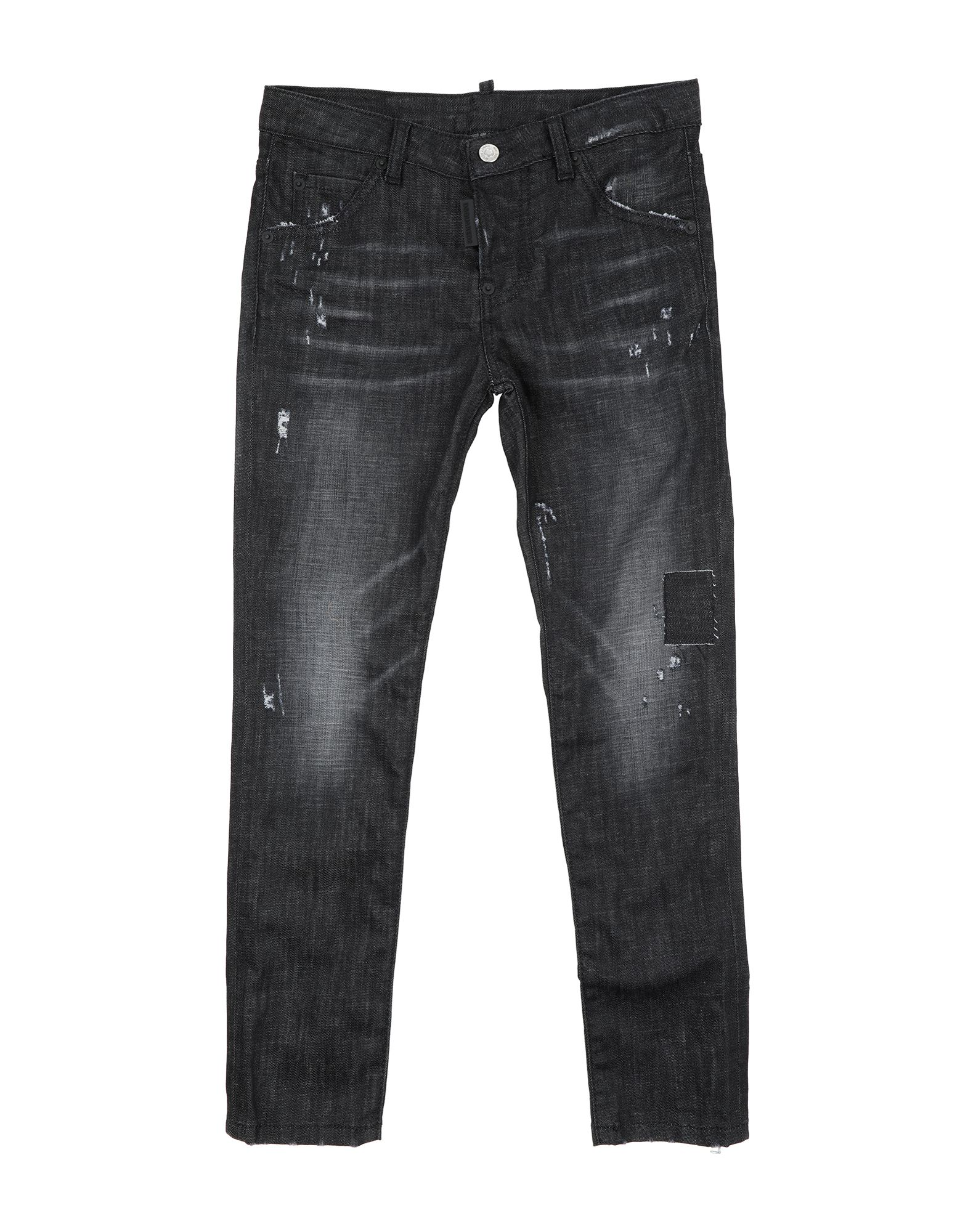 Denims Et Jeans Fille Junior 9 Dsquared2 Ans 16 uJT3lK1cF