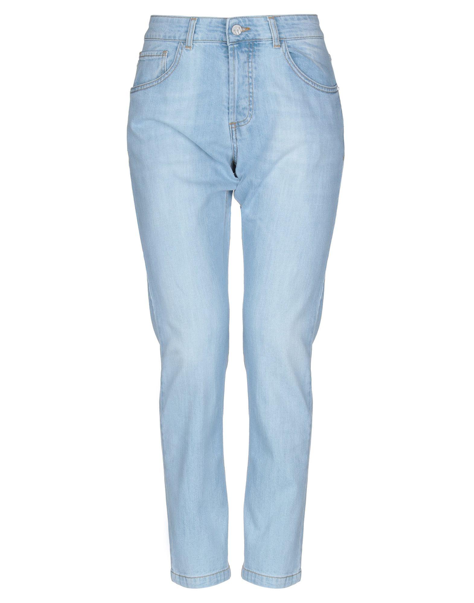 Pantaloni Jeans Entre Amis donna - 42728265LP 42728265LP 42728265LP 906