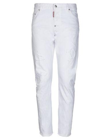 DSQUARED2 - Pantalones vaqueros