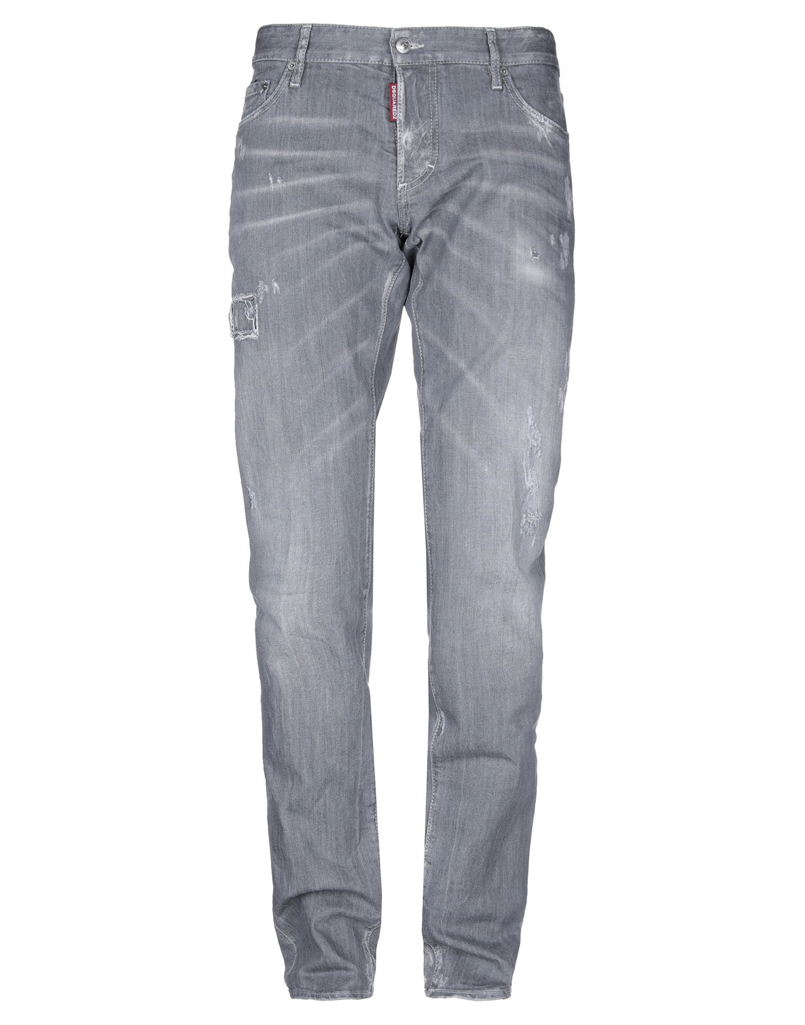 Pantaloni Jeans Dsquarosso2 uomo uomo - 42728473LQ  das Modischste