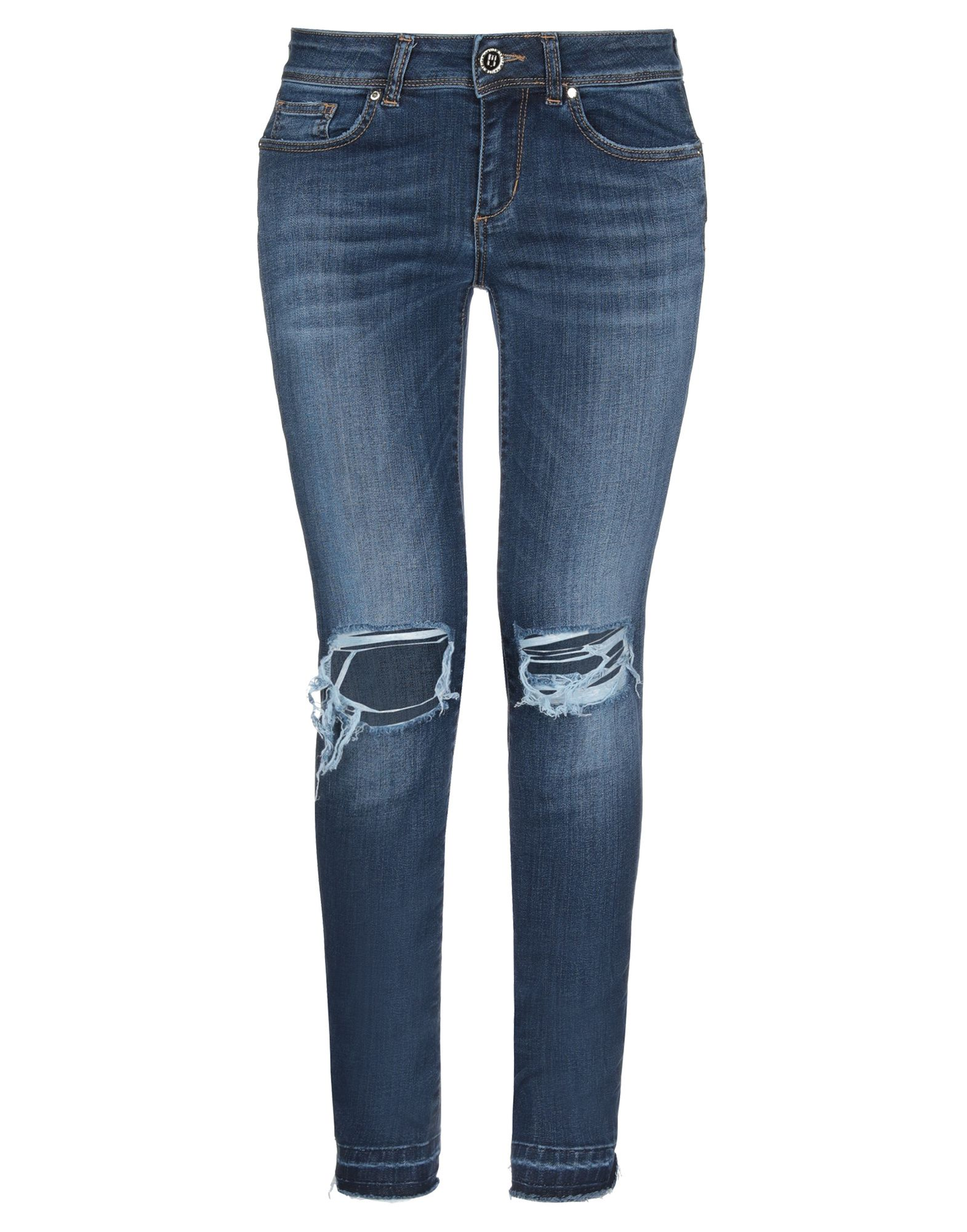 Pantaloni Pantaloni Pantaloni Jeans Myside donna - 42728558BT 53a
