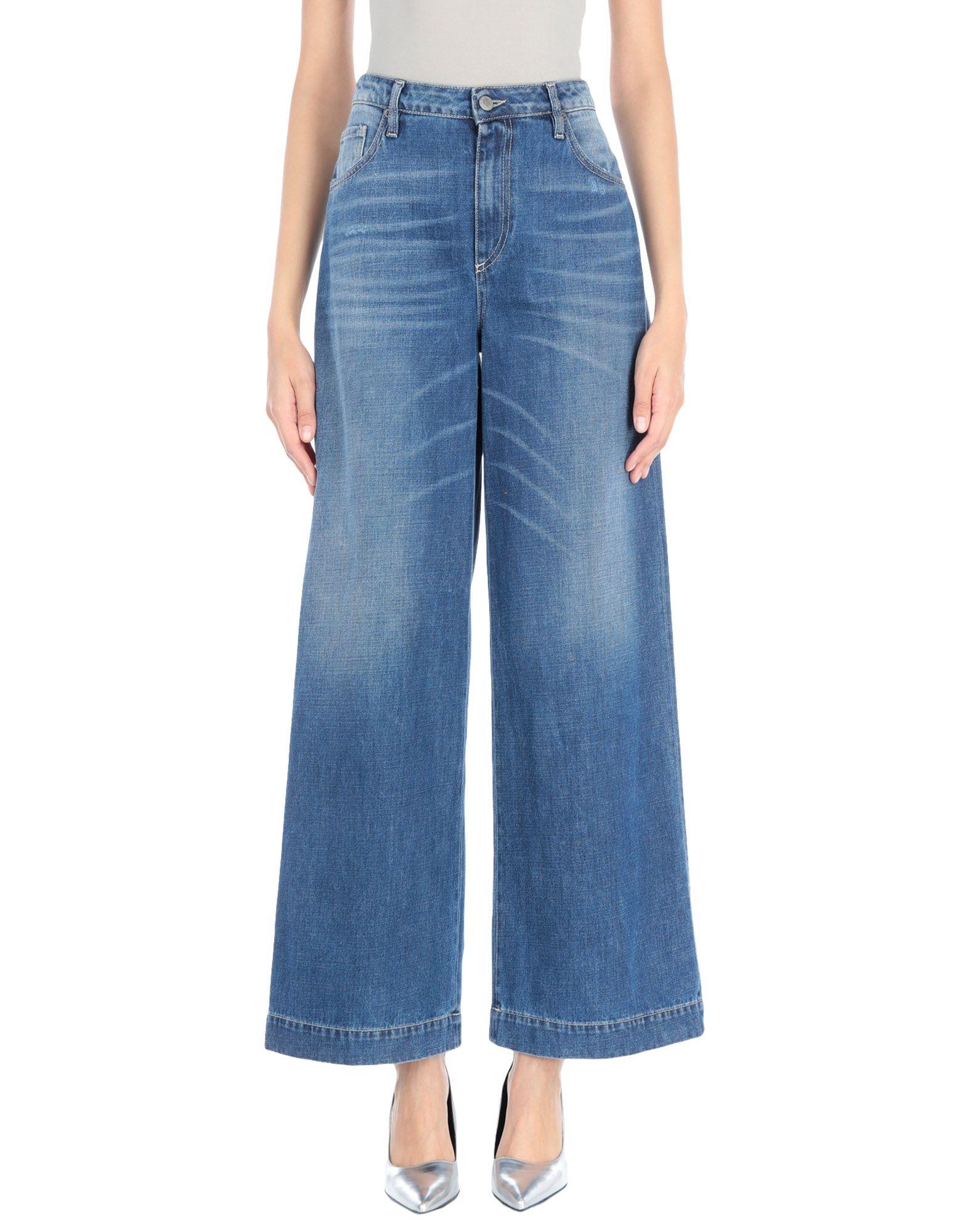 Pantaloni Jeans True True True Nyc. donna - 42728563PA 8ee