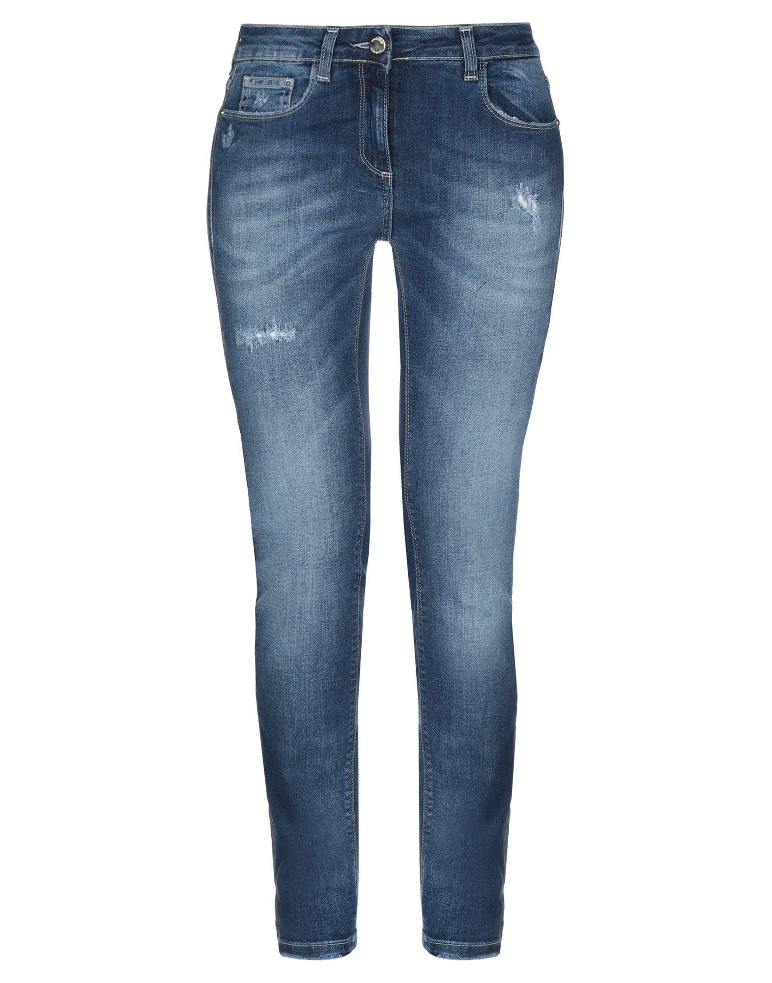 Pantaloni Jeans Relish damen - 42728644KH