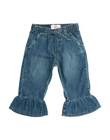 3c65dfc71 American Outfitters Denim Pants Girl 3-8 years online on YOOX United States