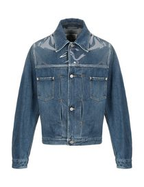 miglior sito web ba677 584a1 Giubbotti jeans Denim Uomo | Jeans & Giacche Uomo | YOOX