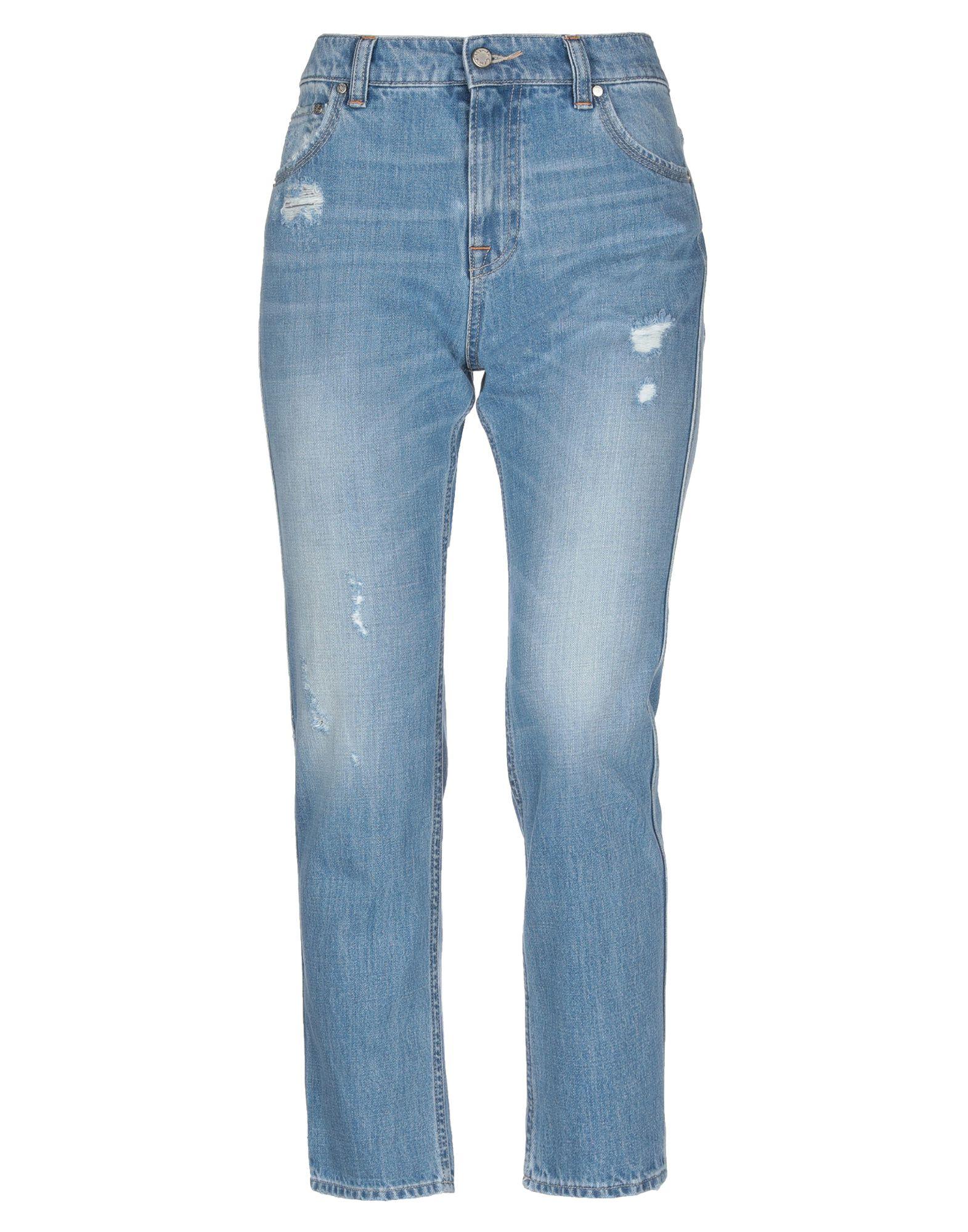 Pantaloni Jeans Jeans Manila Grace donna - 42728996PC