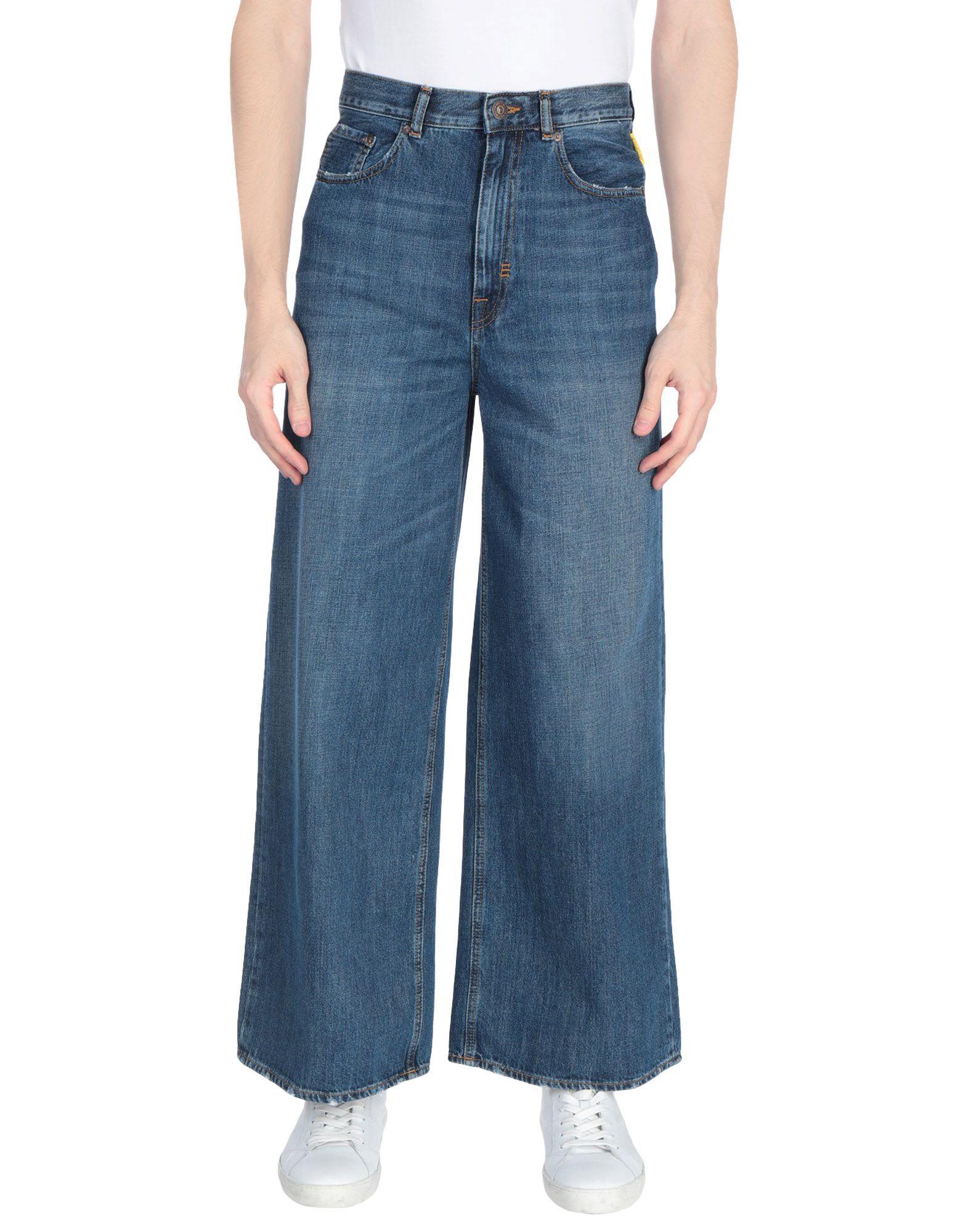Pantaloni Jeans Meltin Pot herren - 42729338CH