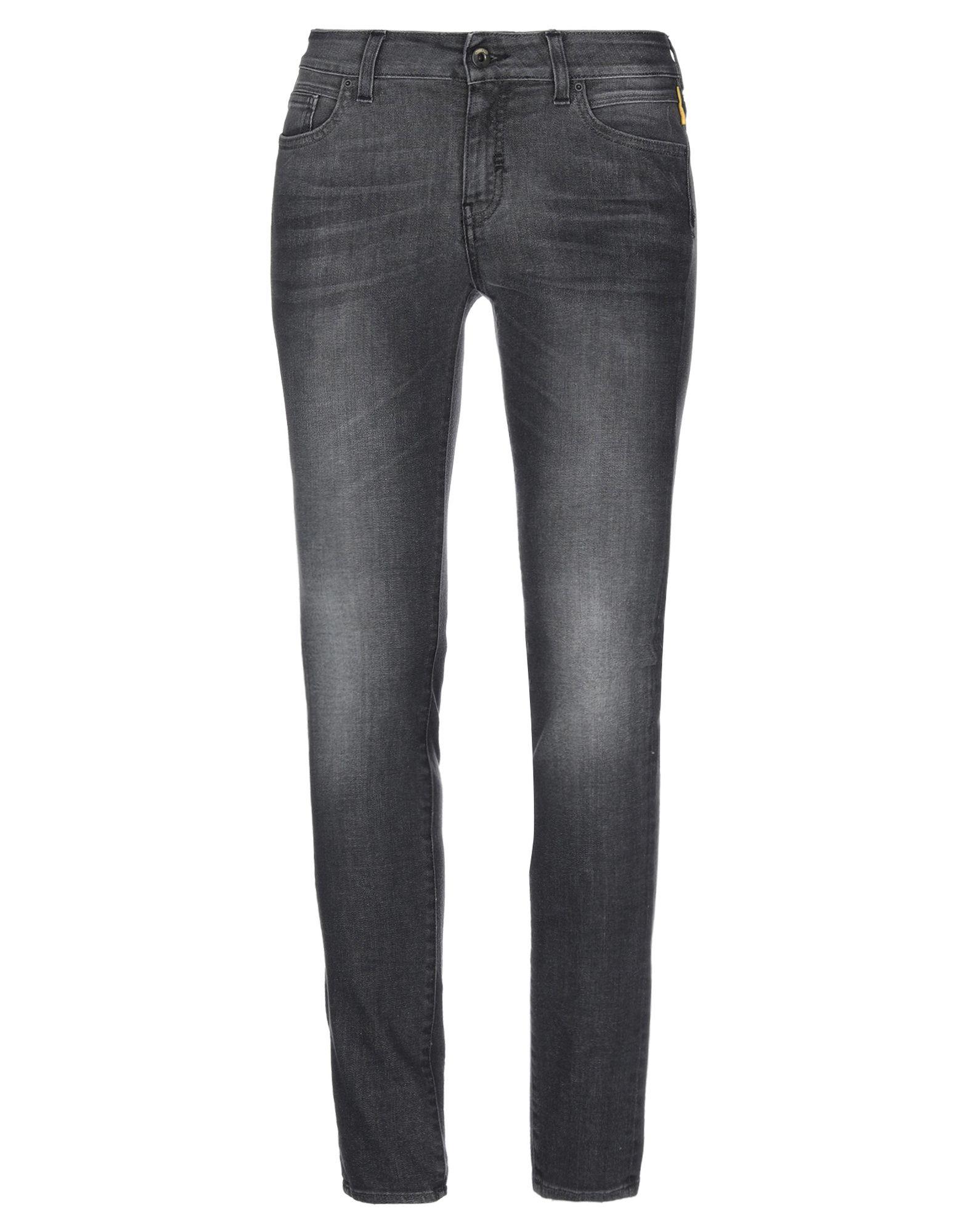 Pantaloni Jeans Meltin Pot damen - 42729641SB