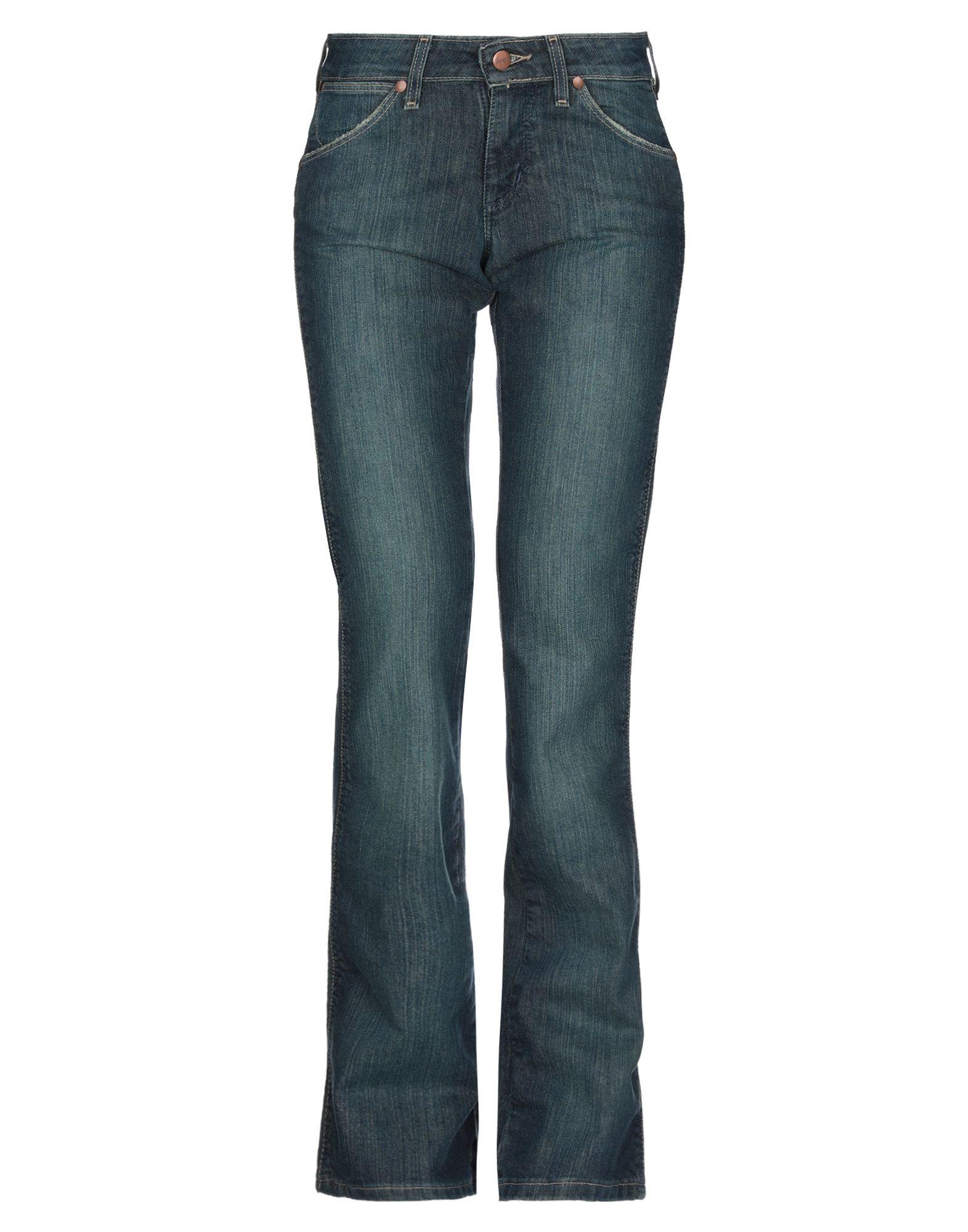 Pantaloni Jeans Wrangler donna - 42729878GF 42729878GF  wähle deinen Favoriten