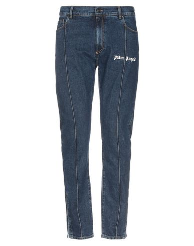Palm Angels Denim Trousers   Jeans And Denim by Palm Angels