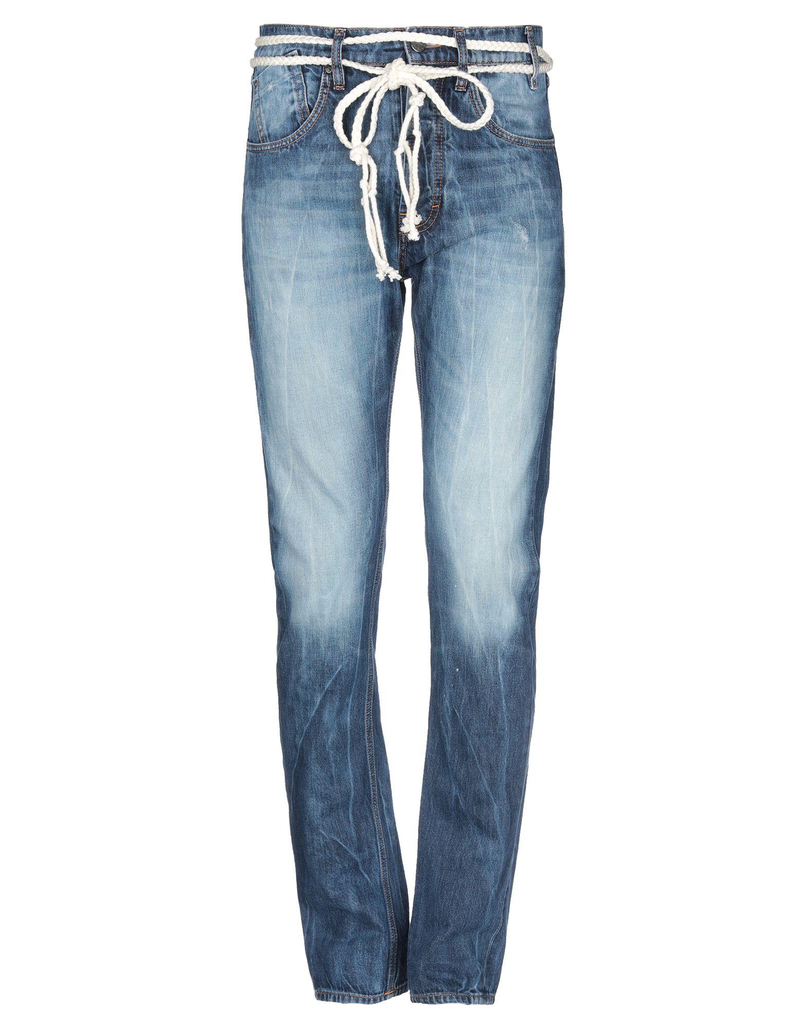 Pantaloni Jeans Novemb3r herren - 42730429IS