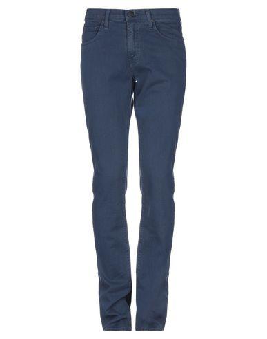 J Brand Denim Pants In Slate Blue