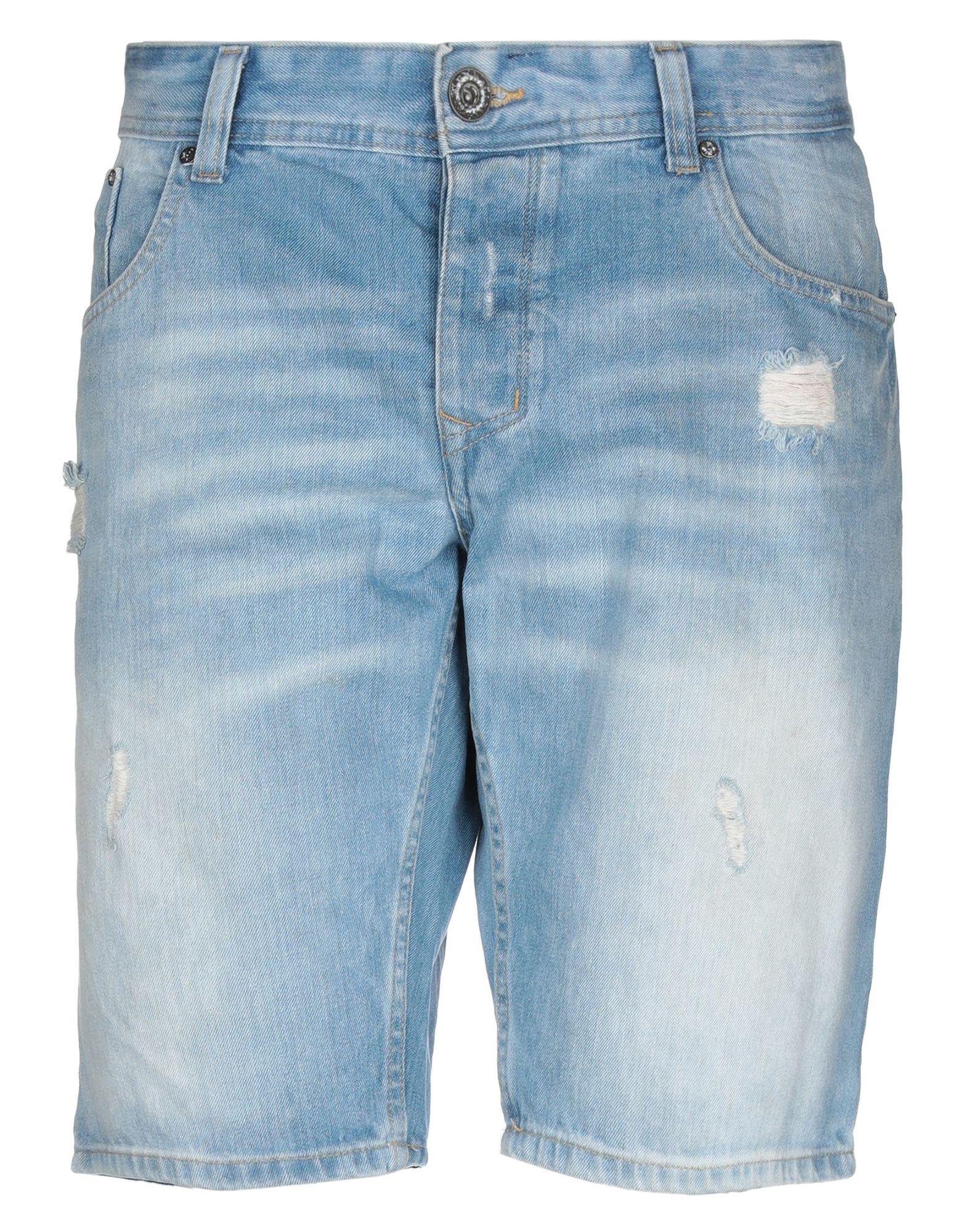 Shorts Jeans Fsbn Fsbn Est.1992 uomo - 42730602MT  keine Steuer