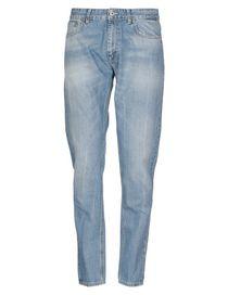 d16489f982 Dondup Pantaloni Jeans - Dondup Uomo - YOOX