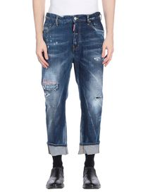 f5c21cb9 Dsquared2 men's collection: shop online clothing, shoes, shirts ...